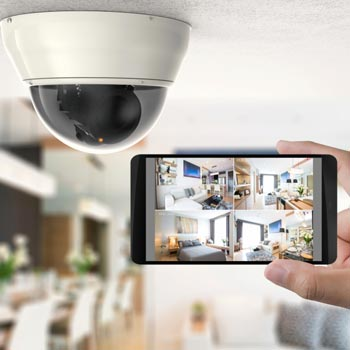 Queensferry home cctv systems